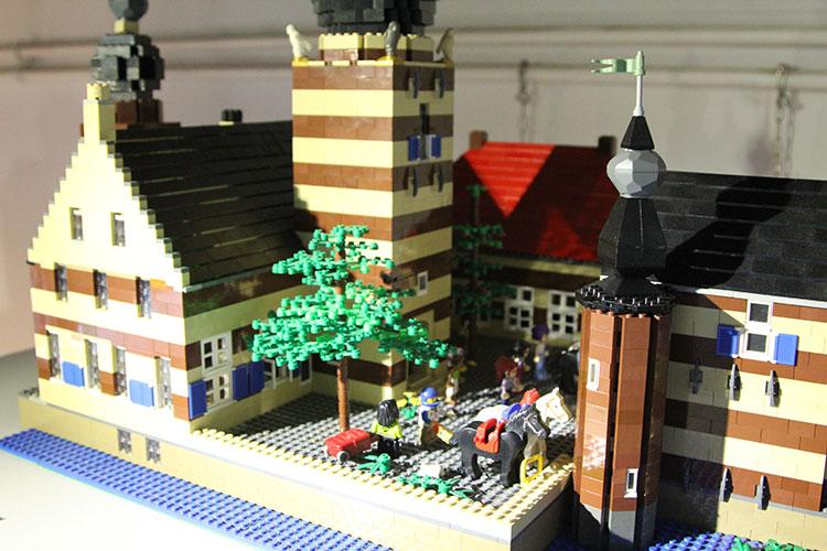 Lego fred vermeulen