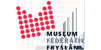 Logo Museum Federatie Fryslan