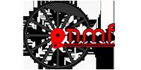 Logo NMF